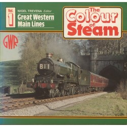 Colour of Steam 1 Great Western Main Lines