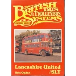 British Bus & Trolleybus Systems 7