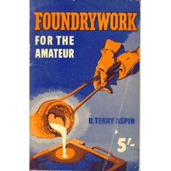 Foundrywork for the Amateur