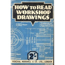 How to read Workshop Drawings
