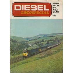 Diesel Locospecial