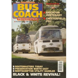 Bus and Coach Preservation 2001 December