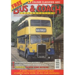 Bus and Coach Preservation 2001 January