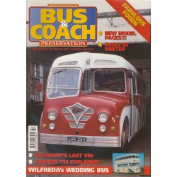 Bus and Coach Preservation 2003 February