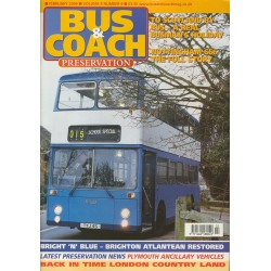 Bus and Coach Preservation 2004 February