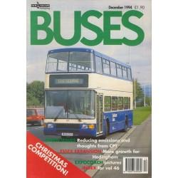 Buses 1994 December