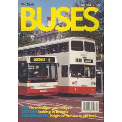 Buses 1994 July
