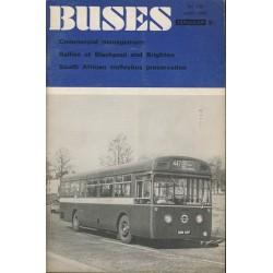 Buses 1968 June