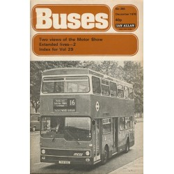 Buses 1978 December