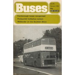 Buses 1978 February