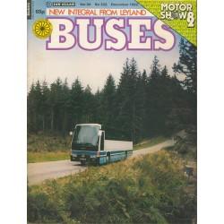 Buses 1982 December