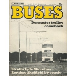 Buses 1985 October