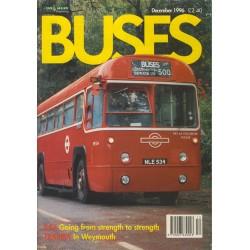 Buses 1996 December