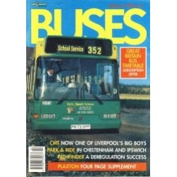 Buses 1998 February