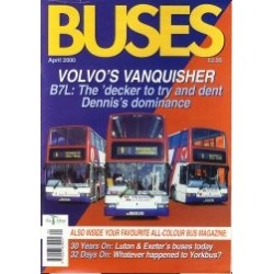 Buses 2000 April