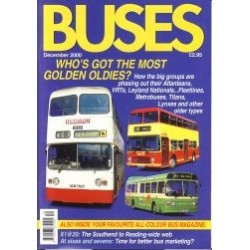 Buses 2000 December