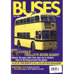 Buses 2000 July