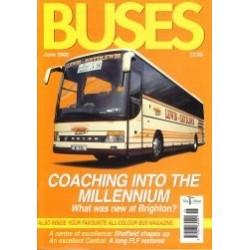 Buses 2000 June
