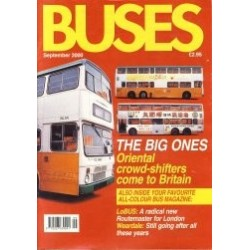 Buses 2000 September