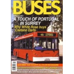 Buses 2001 February