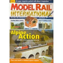 Model Rail International 2005 October