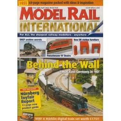 Model Rail International 2006 April