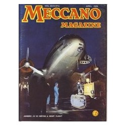 Meccano Magazine 1939 April