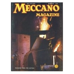 Meccano Magazine 1939 February
