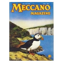Meccano Magazine 1939 June