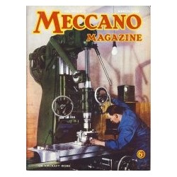 Meccano Magazine 1939 March