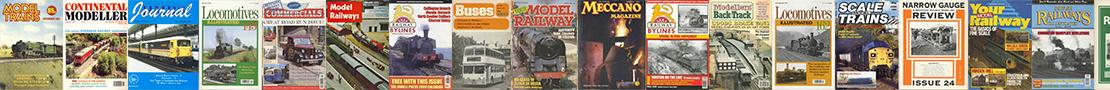 Banner 1 magazines